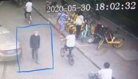 急寻!天津一老人于进步桥附近走失 特征如下!