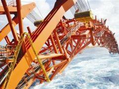 """1542米!""""海洋石油201""""20余次打破我国海管铺设纪录"""