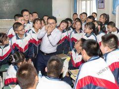 天津南開區教育扶貧助力打贏脫貧攻堅戰