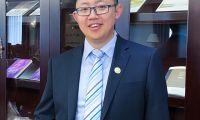 专访中国民生银行天津分行杨云鹏:从贸易到金融 不变的是初心