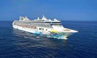 星梦邮轮率先突破邮轮业务停摆期 成为全球首家复航的邮轮公司