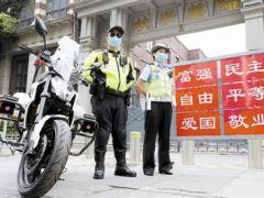 高考正式开始 天津各部门多措并举通力协作 营造安全公平考试环境