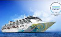 「探索梦号」获得DNV GL船级社颁授海事业感染风险管控认证邮轮