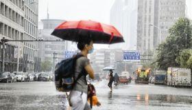 今日降雨 气温走低