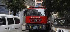 国庆假日 不能忘了消防安全