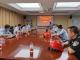 天津经开支队深入开展危险化学品企业消防安全专项整治行动