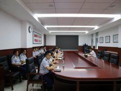 天津滨海消防救援支队部署开展百日安全创建活动