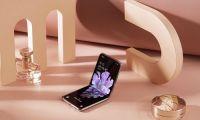 跟著娜扎學,Galaxy Z Flip 5G讓你時尚度UP!