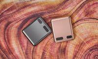 5G時代必備時尚單品——三星Galaxy Z Flip 5G