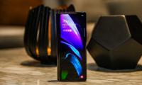 競爭力最強的折疊屏產品 三星Galaxy Z Fold創造不平凡