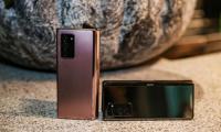 三星Galaxy Z Fold2 5G 全國熱銷 即刻擁有尊貴享受