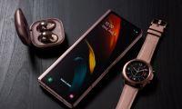 突破與創新,三星Galaxy Z Fold2 5G有何不同?