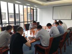 """天津保税支队推动火灾高危单位落实消防安全 """"一把手""""负责制"""