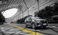 按捺不住的激情!紧凑级SUV市场的三大利器,如何选?