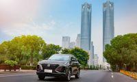 """""""销""""傲SUV市场!9月长安CS75销售25724辆"""