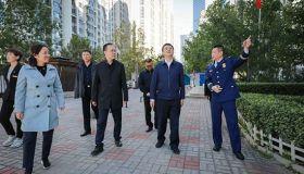 """天津和平区多措并举 让""""生命通道""""治理再发力"""