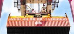 """发挥航运枢纽辐射优势 力促国内国际双循环 天津港集团再添""""一带一路""""新航线"""
