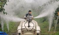 创新产业扶贫新模式 农机行业交出精彩答卷