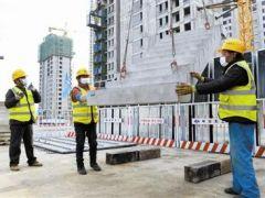 """环保项目打造居民""""绿色""""新家园"""