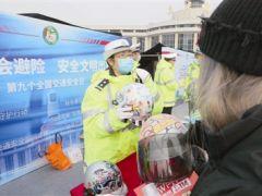 天津交管服务有哪些?直通车正式上线