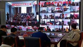 天津特勤消防救援支队推动59个老旧小区消防改造提档升级