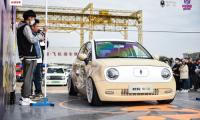 从欧拉改装车 看中国改装车文化的兴起