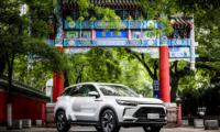 """传统和未来的融合,揭秘BEIJING-X7的""""大都致美"""""""