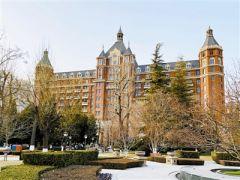 天津又新增一家五星级旅游饭店