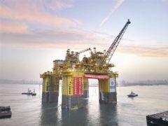 三项世界级创新 深海一号启航