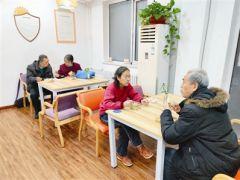 河西区公布2021年10项民生实事项目 新建12个居家养老服务中心