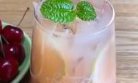 八款自制水果特饮已备好 只等夏天如期而至