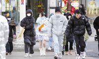 津城天气28日冰点之下 29日起开始回暖