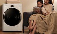 春季皮膚病進入高發期,切勿讓你家的洗衣機成為污染源
