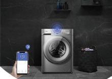 春季宝宝衣服细菌滋生?美的初见全智能洗衣机消毒洗筑起防线