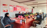 西龙虎峪镇加强综合执法大队建设