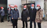 """邦均镇企业迅速启动节后生产全力实现新年""""开门红"""""""