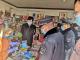 白涧镇开展春节前食品药品安全联合检查