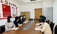 静海区妇联:发挥阵地作用 展示巾帼新风采
