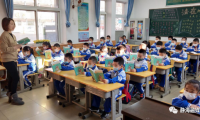 静海区教育局:加快推进教育现代化 办好人民满意教育