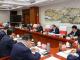 静海区区长金汇江主持召开区政府第97次常务会议