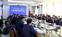 宁河区人民政府与天津农商银行举行战略合作协议签约仪式