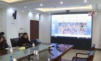 重点项目建设汇报会召开!事关市域郊铁路和津冀协同发展示范区大北起步区建设