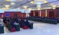 宁河区委常委会暨区委党的建设工作领导小组(扩大)会议召开 以高质量党建引领高质量发展
