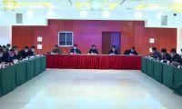 2021年宁河区武装工作会议暨党管武装工作述职会议召开