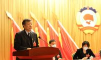 中国人民政治协商会议天津市武清区第五届委员会第五次全体会议开幕