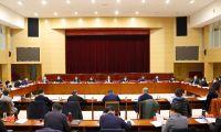 津南区委区政府召开专题会议听取各镇街、长青办事处 2021年主要目标、工作思路和工作措施汇报