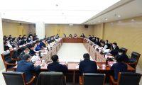 津南区召开会展服务保障指挥部第一次工作推动会