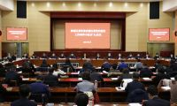 津南区委常委会暨区委党建工作领导小组(扩大)会议召开