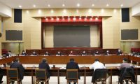 津南区委区政府召开专题会议听取相关部门2021年主要目标和工作思路汇报