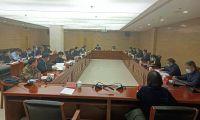 津南区党政领导干部经济责任等审计结果反馈会召开